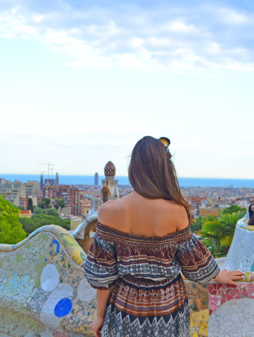 876881parc guell