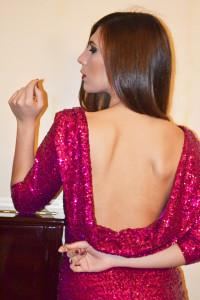 fashion blogger napoli campania
