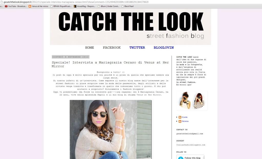 catchthelook