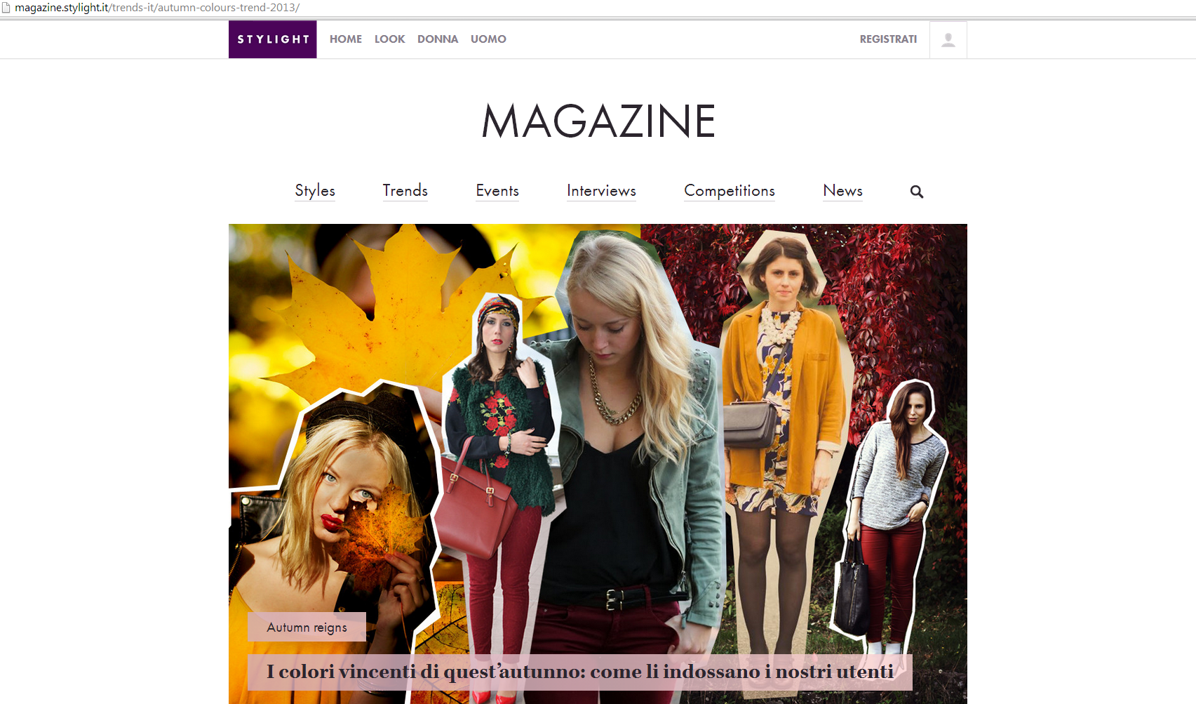 stylight magazine