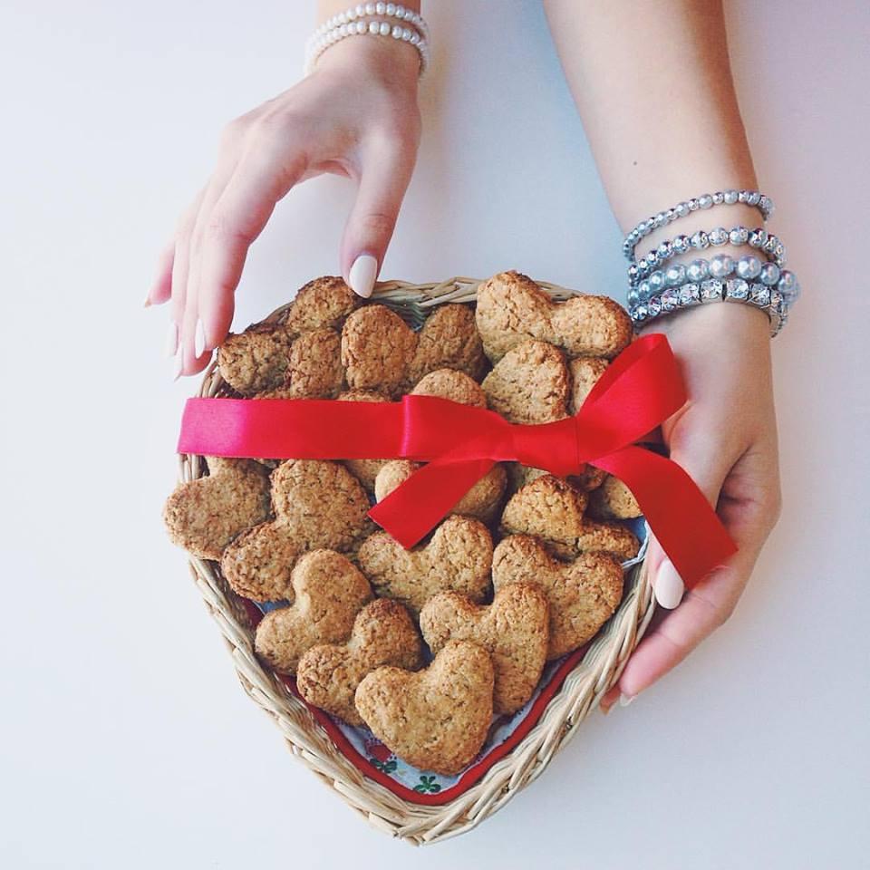 biscotti leggeri senza grassi